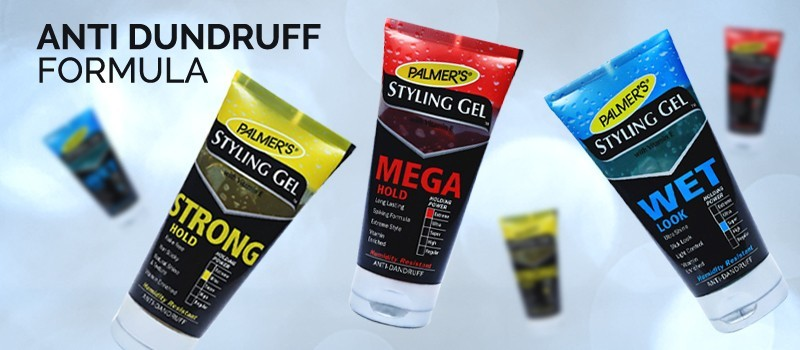 Palmer's Hair Styling Gel