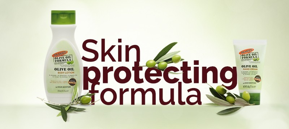 Palmer's Olive Oil Formula Hand & Body Care