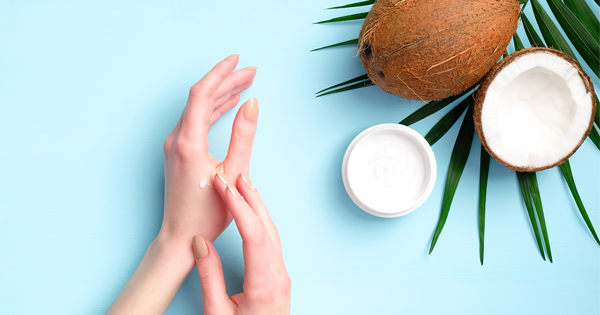 Coconut Oil Benefits Palmers