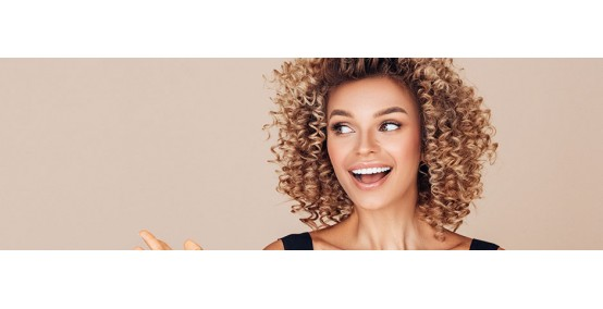 Top 5 tips for curly hair